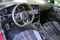 Essai vidéo - Volkswagen Golf GTI Clubsport : 40 ans et toutes ses dents