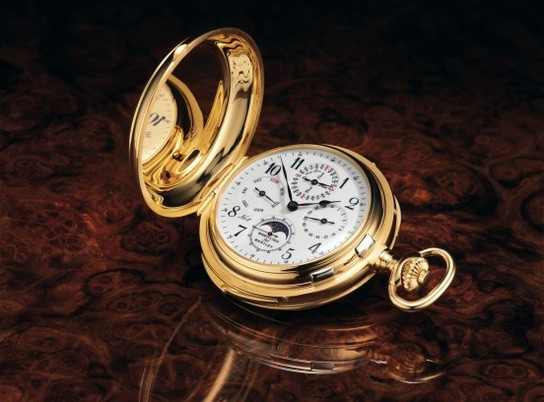 Breitling for Bentley : la Bentley Supersports donne l'heure