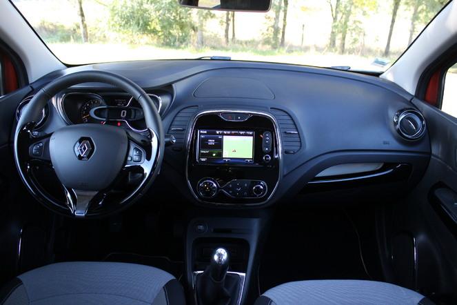 Essai - Renault Captur TCe 90 : liberté conditionnelle