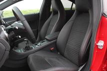 Essai - Mercedes CLA 180 CDI : une Mercedes avec un moteur de Dacia Duster