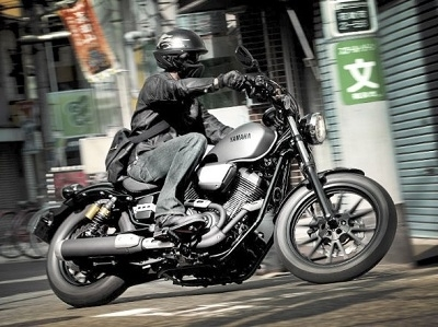 Actualité moto - Yamaha: Les nouvelles XV950 et XV950R jouent les intemporelles