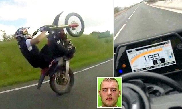 Justice: la terreur des routes anglaises est sous les verrous