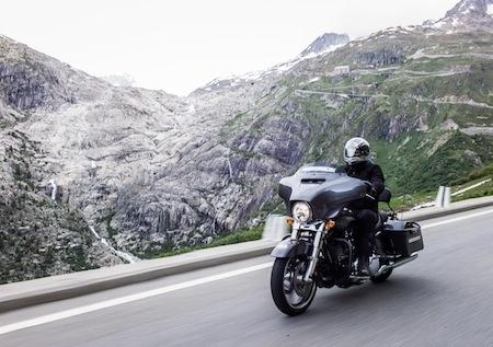 Discover More, job d'été: Harley Davidson vous propose le tour de l'Europe... et 25 000 euros