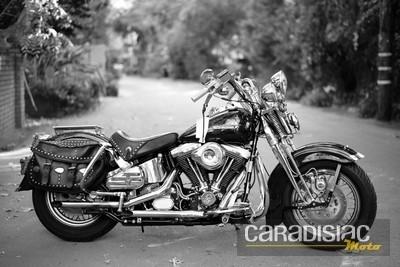 Rétromobile 2017: les motos de la vente Artcurial.