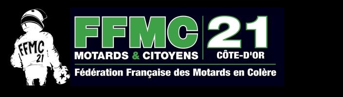 Quand la FFMC 21 se mobilise contre les courses sauvages.