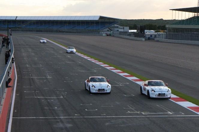 GT Academy-Silverstone, Jour 4: Et le vainqueur 2011 est Jann Mardenborough