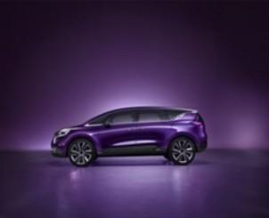 """Exclusif Caradisiac - Nom de code """"JFC"""" : révélations sur le futur Renault Espace"""