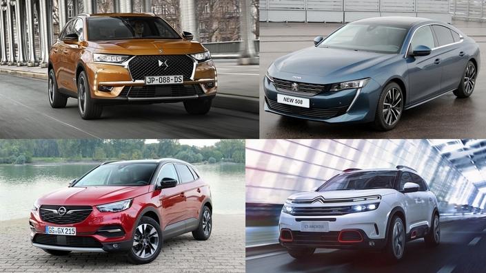 """Opel contribue déjà au dynamisme recouvré de PSA. """"Et ce n'est pas fini"""", prévient la direction du groupe."""