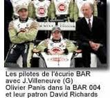 """Olivier Panis : """"Mon permis ?   Je l'ai passé trois fois"""" !"""