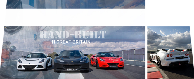 Lotus absent du Mondial de Paris 2012
