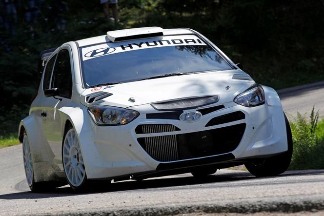 Hyundai va créer un blason sportif