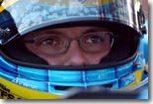 """Sébastien Bourdais   """"Rouler avec une Ferrari, c'est comme   donner une sucette à un bébé"""""""
