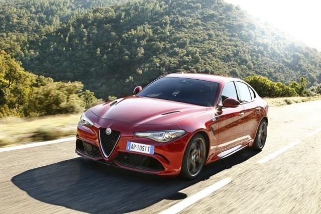 Alfa Romeo : série limitée pour la Giulietta et record du Nürburgring pour la Giulia à boîte auto