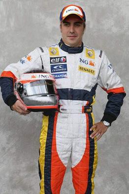 Transferts F1 : Alonso chez Renault et Glock chez Toyota ?