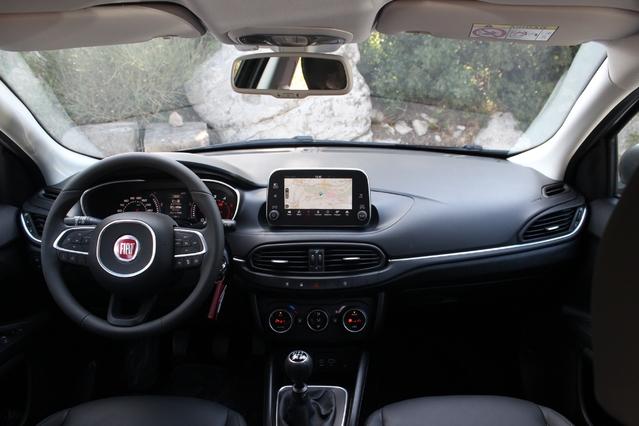 Essai vidéo - Fiat Tipo SW : la triplette turinoise