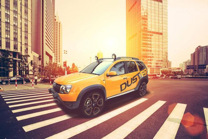 Voici le concept Renault Duster Détour