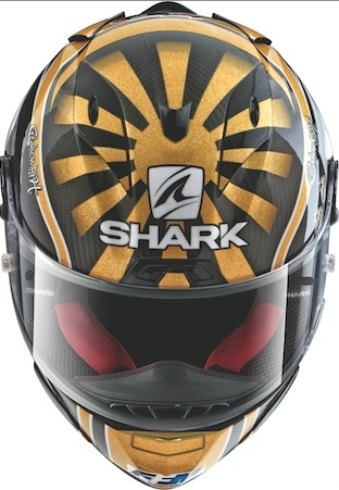 Shark: 1 500 exemplaires pour la version Zarco