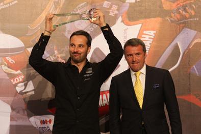 WTCC: Seat Sport présente sa saison 2009 à Paris