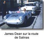 Le 58e festival de Cannes rend  hommage à James Dean