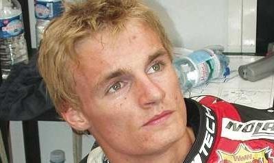 Moto GP: Davies pigiste D'Antin pour finir la saison