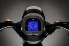 Nouveauté scooter : Matra E-Mo : 100 % Fun et 100 % écologique