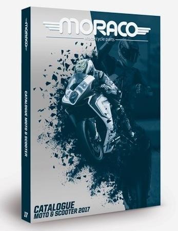 Le nouveau catalogue Moraco en approche