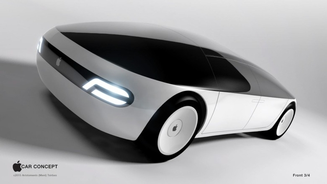 BMW et Apple passeraient-ils la marche arrière ?