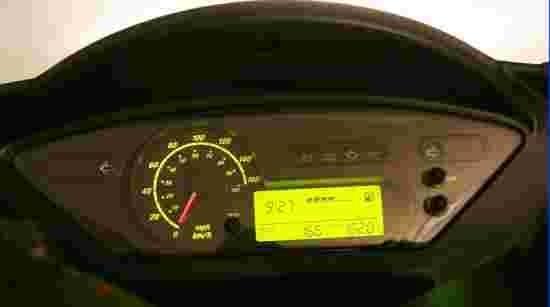 En direct du salon 2007 : Daelim S2 125 Fi