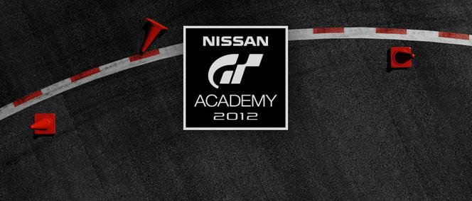 Nissan GT Academy 2012, finale française : c'est parti !