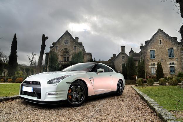 Découverte - Nissan GT-R Egoist: Exclusive !