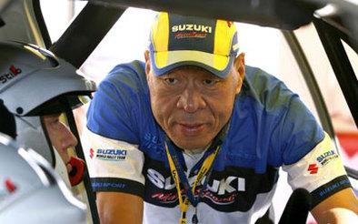 WRC Tour de Corse Jour 2 : La chevauchée fantastique de Loeb