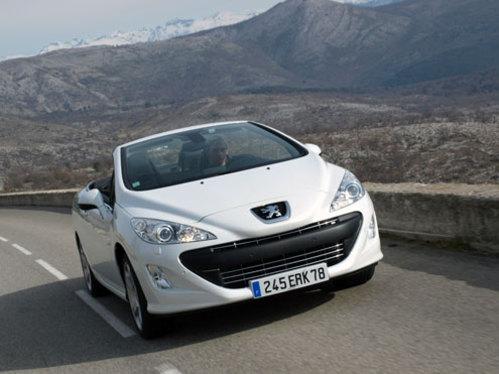 Essai vidéo - Peugeot 308 CC : lionne manucurée