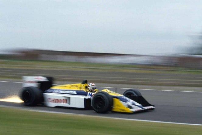 Bientôt des F1 de 1000 ch ?
