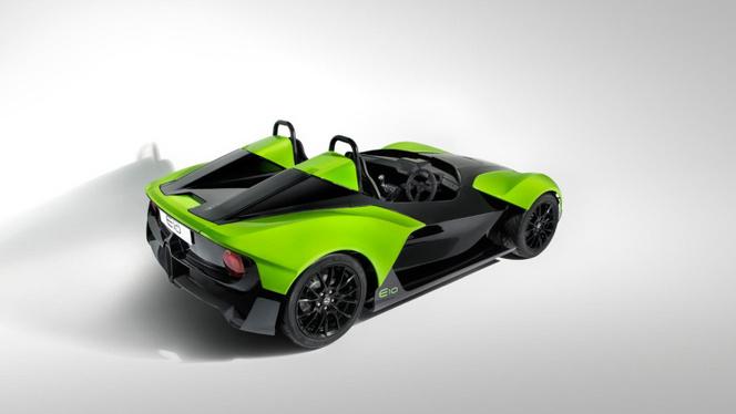 Marcassus Sport distribuera Zenos Cars en France