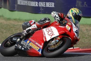 Ducati : le miracle à l'italienne ?