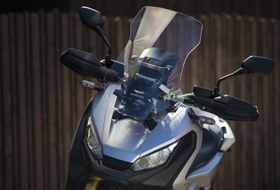 Essai Honda X-ADV 2017 : Le All Road pour tous