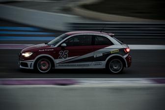 Finale Audi A1 Experience 2013 : la déception après l'excitation