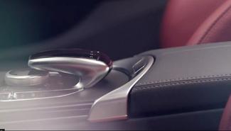 La future Mercedes Classe C se devoile un peu officiellement  (et beaucoup officieusement )