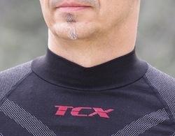 Essai TCX sous-vêtements techniques Warm Line: des dessous hot à souhait