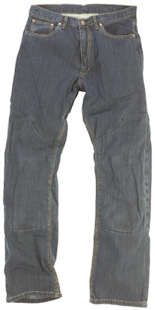 Essai Helston's Alan: un jean pour la route.