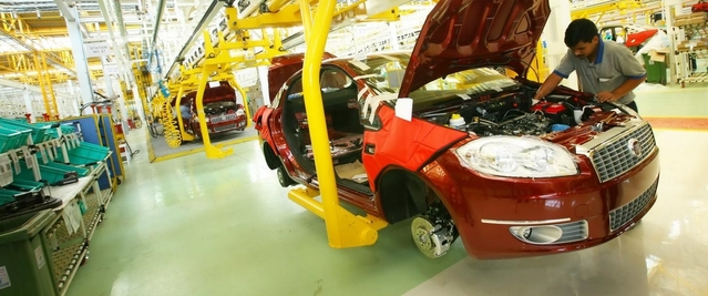 Fiat se retire du marché indien