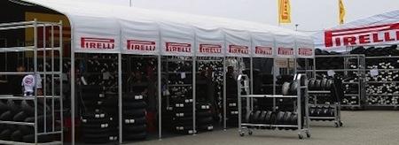 Pirelli: augmentation imminente des tarifs