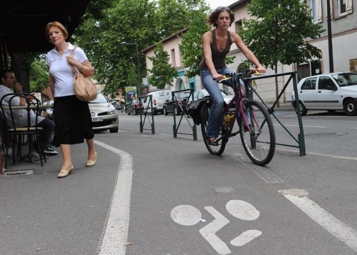 Code de la route des vélos: cet inconnu qu'il faut pourtant connaître