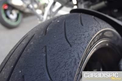 Pneumatiques: Michelin augmente également ses tarifs