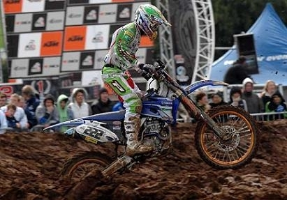 Plateau MX2 2008