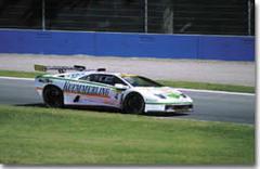 Lamborghini Ferruccio Lamborghini voulait concurrencer Ferrari