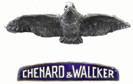 Chenard Et Walcker