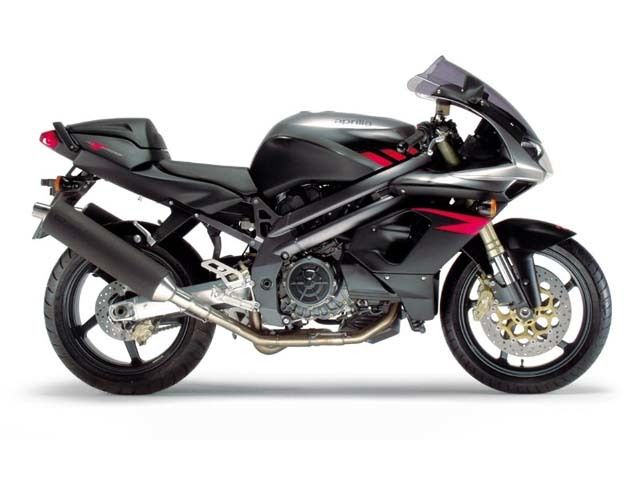 Photo APRILIA SL FALCO