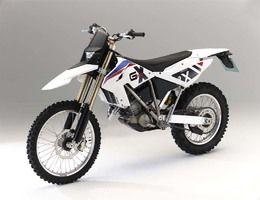Bmw G450 X
