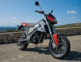 Bmw G650 X Moto